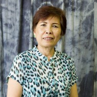 Juanita Mabalay